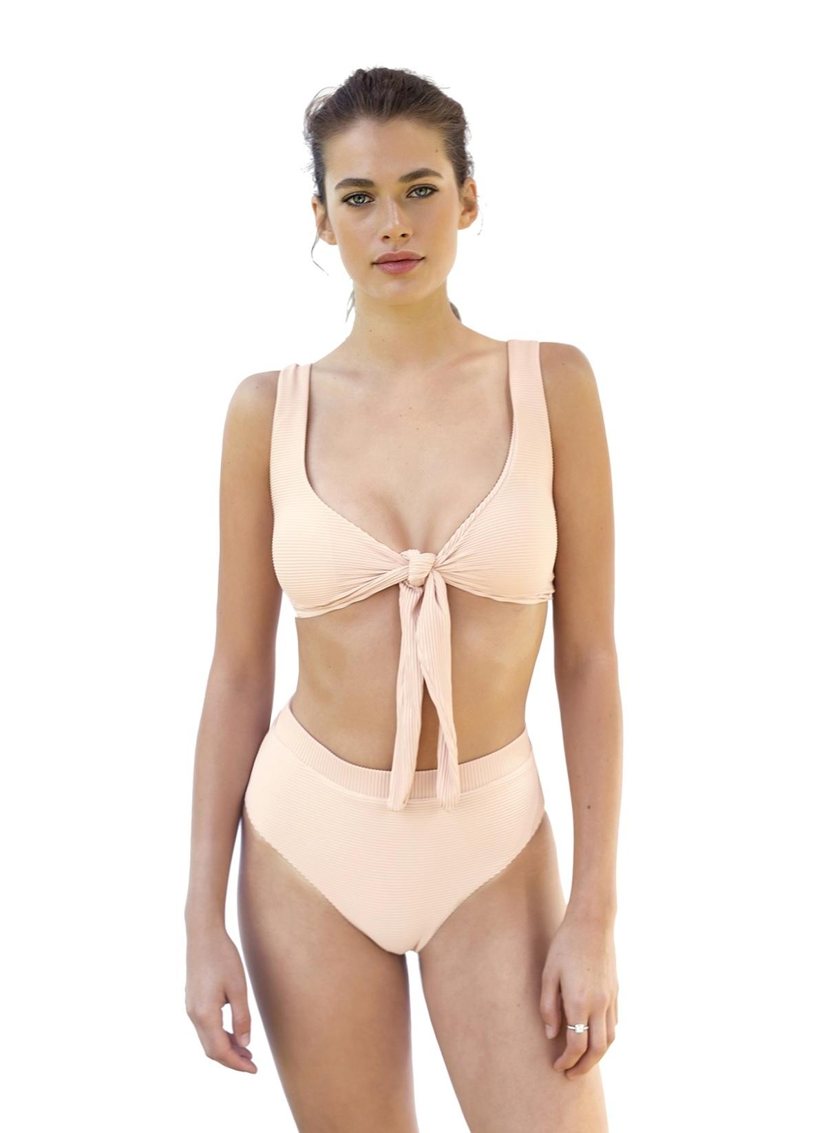 Movom Bikini Mvmbwtf02 Dıane Tıe-front Bıkını – 640.0 TL